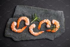 Shrimps photo by grafvision on Envato Elements Fruit Photography, Food Photography Styling, Creative Photography, Food Styling, Indian Food Recipes, Asian Recipes, Food Backgrounds, Prawn, Shrimp Recipes