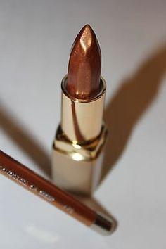 Milani Lipstick Color #28 Strike A Gold