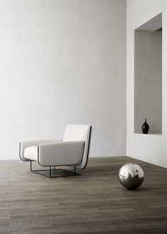 muebles de diseño Decoración e iluminación moderno Danish Furniture, Home Furniture, Furniture Design, Smart Furniture, Furniture Online, Furniture Ideas, Lounge Chair Design, Minimalist Interior, Furniture Companies