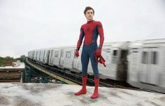 Tom Holland has shared the title of the next film in the Spider-Man franchise.The British actor portrayed Peter Parker / Spider-Man in 2017 superhero film Spider-Man: Homecoming, which also starred Michael Keaton, Robert Downey Jr. and Zendaya. Michael Keaton, Andrew Garfield, Logan Marshall Green, Tony Stark, Marvel Dc, Marvel Films, Marvel News, Donald Glover, Jake Gyllenhaal