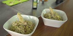 Miojo com galinha caipira, milho verde e queijo Serra da Canastra. | 16 receitas com miojo para quem tem ousadia como sobrenome