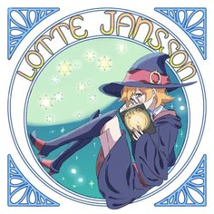 little witch academia Little Wich Academia, My Little Witch Academia, Hold My Hand, Love Illustration, Angel Of Death, Girls World, Cardcaptor Sakura, Anime Love, Sailor Moon