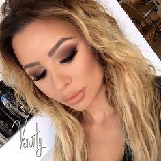 **Vanity Makeup**