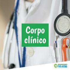 Conheça o corpo clínico que faz da Pró-Ativa uma empresa referência em Saúde Ocupacional no leste de minas.