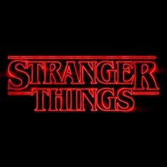 Currently obsessed with this type. Stranger Things on Netflix