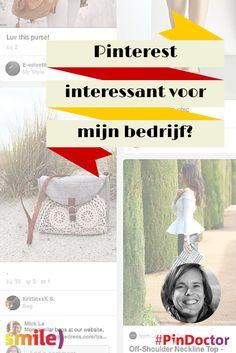 Pinterest interessant voor mijn bedrijf