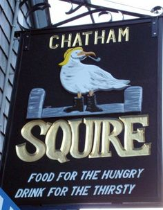 The Chatham Squire-family restaurant & entertainment for lunch dinner & night out. Chatham, Cape Cod.