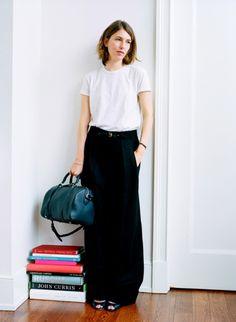 Sofia Coppola Style Icon