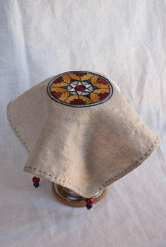 Anglo-Saxon Cup cover by beautysmuse, via Flickr