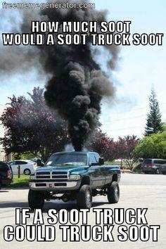Roaling Coal! ;)