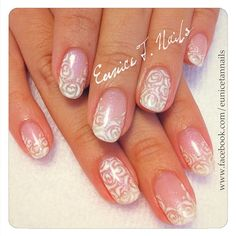 Photo taken by Homebase Nails @ Simei, S'pore - INK361