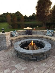 """Outstanding """"outdoor fire pit party"""" information is available on our web pages. Read more and you wont be sorry you did. : Outstanding """"outdoor fire pit party"""" information is available on our web pages. Read more and you wont be sorry you did. Cool Fire Pits, Diy Fire Pit, Fire Pit Backyard, Backyard Patio, Backyard Landscaping, Outdoor Pergola, Fire Pit Next To Pool, Patio With Firepit, Outdoor Fire Pits"""