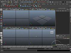maya modeling tutorials