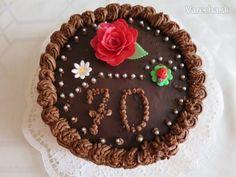 Keď milujeme čokoládu a chceme uspokojiť svoje chuťové kanáliky, raz za čas môžeme zhrešiť.....