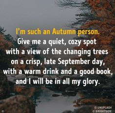 Autumn Tale, Inspirational Quotes With Images, Tea And Books, Autumn Scenes, Life Is Tough, Autumn Aesthetic, Happy Fall Y'all, Best Seasons, Fall Pictures