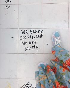 We blame society but we are society Vintage captions aesthetic activism Caption The Words, Pretty Words, Beautiful Words, Beautiful Pictures, Mood Quotes, Life Quotes, Quotes Motivation, Motivation Inspiration, Quotes Quotes