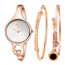 Online shopping for Bracelet + Watch Sets with free worldwide shipping