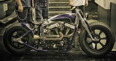 MOTORCYCLES | Build by Rough Crafts