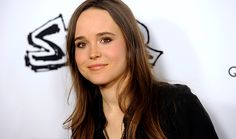 Ellen Page Comes Out At Human Rights Campaign Conference... beautiful speech