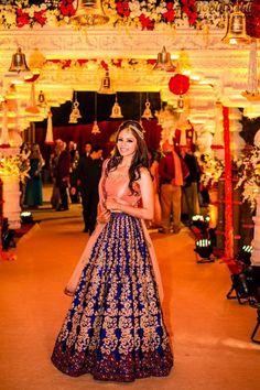 Bridesmaids in Shyamal & Bhumika