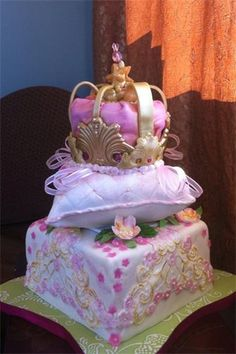 Extreme Cakes - Baby Shower Cakes - Fayetteville, NC