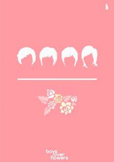Boys Over Flowers F4