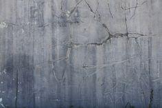 Cracked Concrete Texture Set - 14Textures