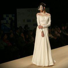 Juan Vara Novias#diseño #novias2016#diseñador #vestidoamedida #vestidodenovia #wedding #photoftheday #style