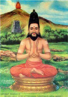 Biography of Saint Arunagirinatharhttp://murugan.org/bhaktas/arunagirinatha.htm