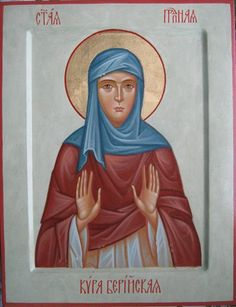 St Kyra of Syria  /