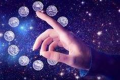 Астрологический прогноз от Ауры на 20 апреля - 4 мая