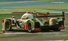ps: Audi retains title chance - Audi picks up importan...