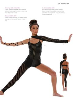 Reverence 2016 by Reverence Dance Apparel - issuu Jazz Costumes, Cute Costumes, Aerial Costume, Hip Hop, Poses, Dance Class, Girl Dancing, Dance Outfits, Dance Wear