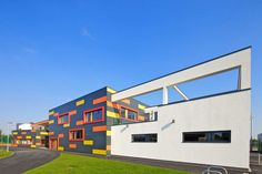 Gallery of Park Brow Community Primary School / 2020 Liverpool - 12