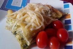 Vynikající oběd za 20 minut z jedné pánve Spaghetti, Pizza, Meat, Chicken, Ethnic Recipes, Author, Lasagna, Noodle