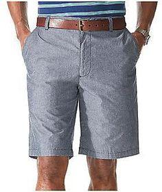 Dockers Men's Perfect Short Flat Front