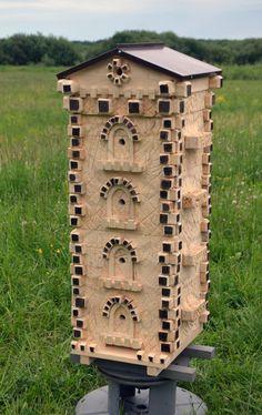 Beehive Top Bar Warre Bee Hive | eBay