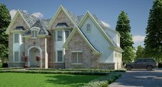 Glenbrook Countryside Real Estate in Northbrook, IL