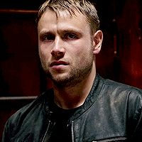 """29 Times Wolfgang On """"Sense8"""" Was The Definition Of Sex"""