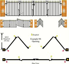 FAAC (UK) Limited - Driveway Gates, Electric Gates
