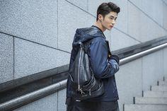 Byeon Woo