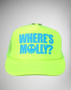 I want this hat for Dayglow!