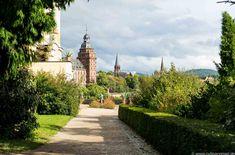 Aschaffenburg:+Kulinarischer+City+Guide+|+Restaurants,+Aktivitäten+&+Hotels