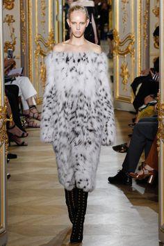 J. Mendel Fall 2016 Couture - Jessie Bloemendaal