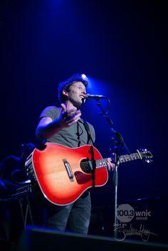 James Blunt | 2017.09.27 | Performing at Little Caesars Arena with Ed Sheeran's Divide Tour www.brandonnagy.com Detroit, Michigan