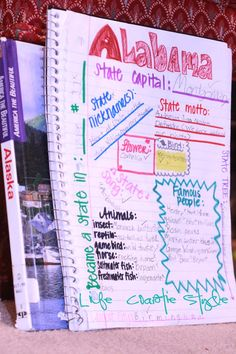 Life Coastie Style: 50 States, One by One~ Homeschool lessons