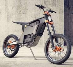 Bild zeigt Motorrad