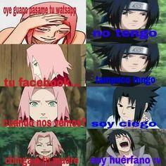 Anime Naruto, Naruto Sasuke Sakura, Otaku Anime, Manga Anime, Naruto Uzumaki Shippuden, Boruto, Anime Meme, Photo Naruto, Funny Naruto Memes