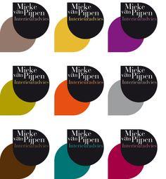 Logo Mieke van Pijpen interieurontwerp