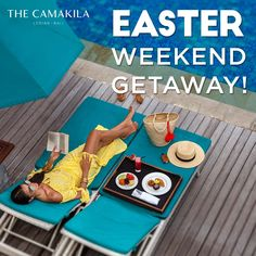 What's exciting about The Camakila Legian Bali's Easter Getaway?  Located on the famous Legian beach in Bali and within close premises of upbeat Seminyak, The Camakila is the perfect place to stay for those who love style and adventure. All rooms come with private balconies; each is cozy and spacious, allowing breeze and natural lights to enter—just the assurance you need that you really are in paradise.